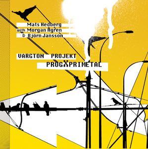 Vargton Projekt - ProgXpriMetal