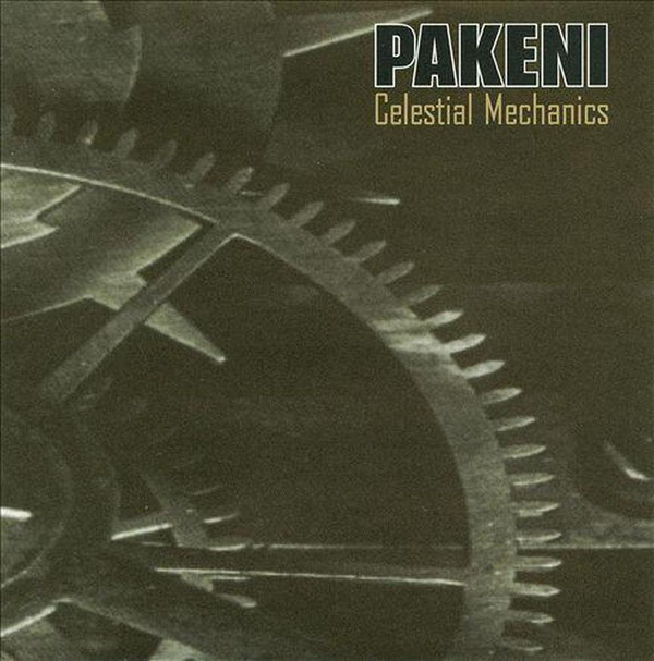 Pakeni - Celestial Mechanics