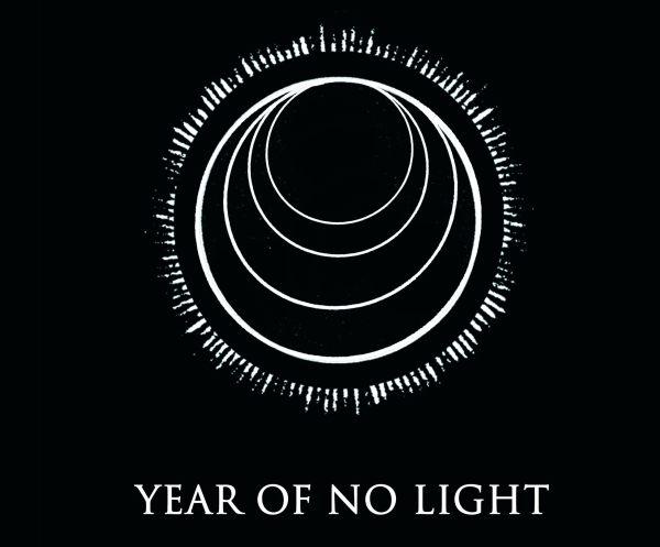 Year of No Light - Logo