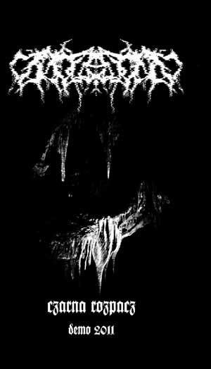 Czarna Rozpacz - Czarna rozpacz