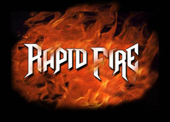 Rapid Fire - Logo