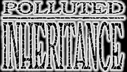 Polluted Inheritance - Logo