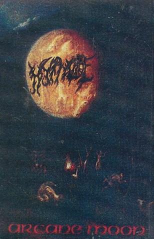 Hypnos - Arcane Moon