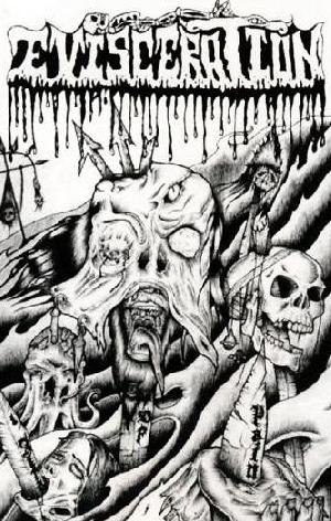 Evisceration - Altar of Pain