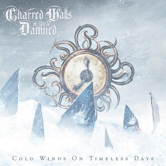 Charred Walls Of The Damned - Cold Winds On Endless Days