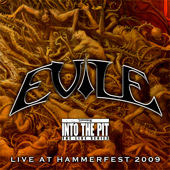 Evile - Live at Hammerfest