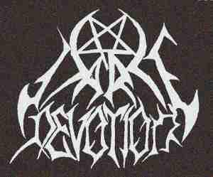 Dark Devotion - #08