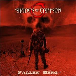 Shades of Crimson - Fallen Hero