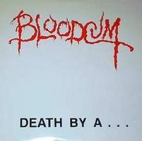 Bloodcum - Death by a Clothes Hanger