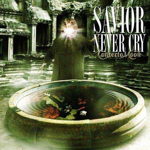 Concerto Moon - Savior Never Cry