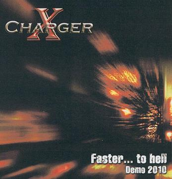 Charger X - Faster... to Hell