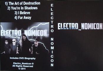 Electronomicon - Electro_Nomicon