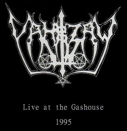 Vahrzaw - Live at the Gashouse 1995