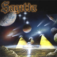 Sagitta - Bad Signs