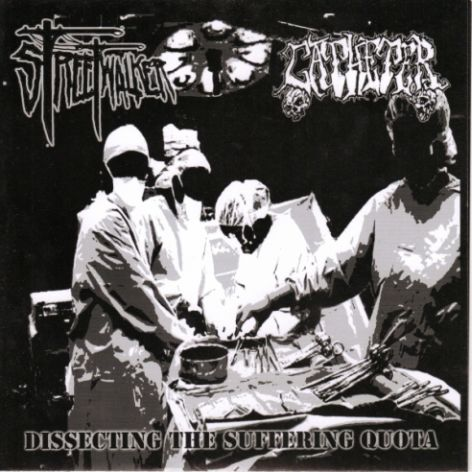 Catheter - Dissecting the Suffering Quota