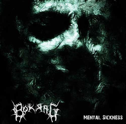 Bokrag - Mental Sickness