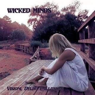 Wicked Minds - Visioni, deliri e illusioni
