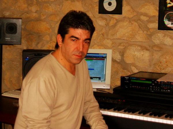 José Antonio Ogara