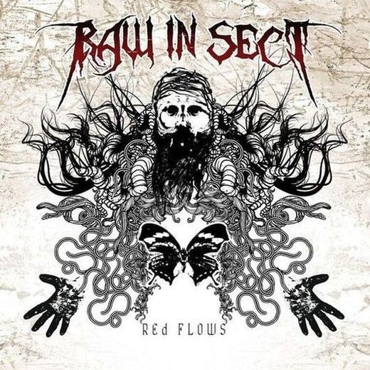 Raw in Sect - Red Flows