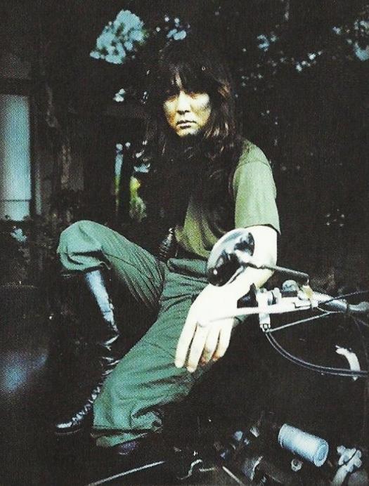 Masuhiro Goto