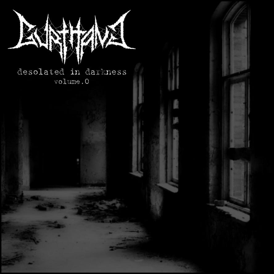 Gurthang - Desolated in Darkness: Volume.0