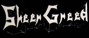 Sheer Greed - Logo