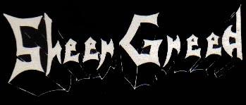 Sheer Greed - Logo