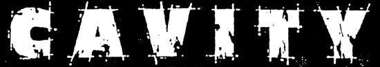 Cavity - Logo