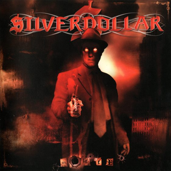 $ilverdollar - Morte