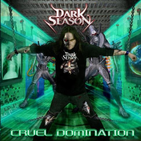Dark Season - Cruel Domination