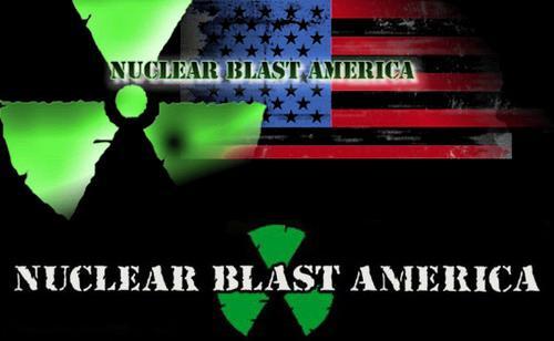 Nuclear Blast America