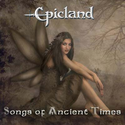 Epicland - Songs of Ancient Times