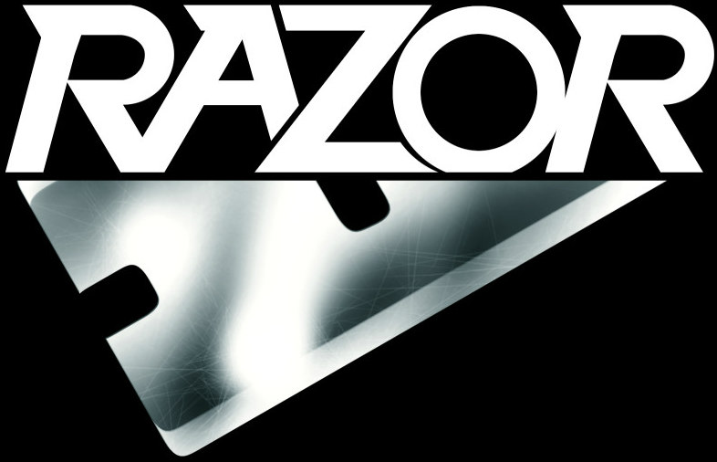 RAZOR Logo by 32-D3519N on DeviantArt