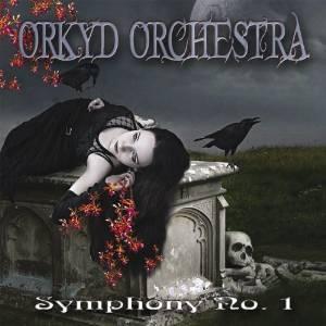 Orkyd Orchestra - Symphony No.1