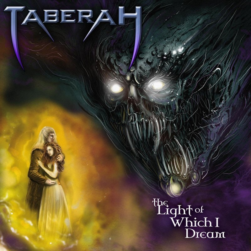 Taberah - The Light of Which I Dream