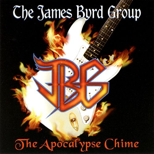James Byrd - The Apocalypse Chime