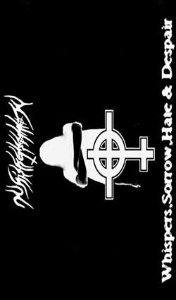 Whispersorrow - Whispers, Sorrow, Hate & Despair