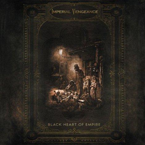 Imperial Vengeance - Black Heart of Empire