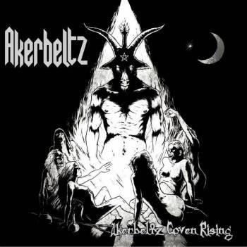 Akerbeltz - Akerbeltz Coven Rising