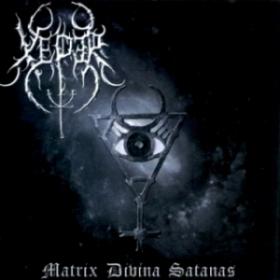 Xeper - Matrix Divina Satanas