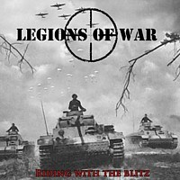 Legions of War - Riding with the Blitz