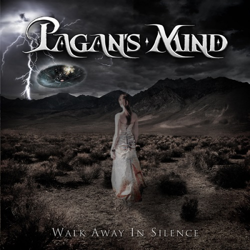 Pagan's Mind - Walk Away in Silence
