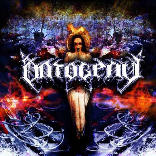 Ontogeny - Discord and Disillusion