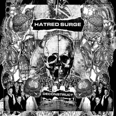 Hatred Surge - Deconstruct