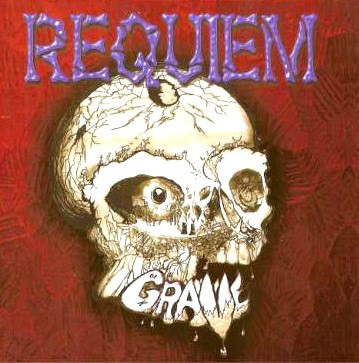 Requiem - Grave