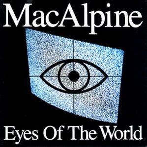 Tony MacAlpine - Eyes of the World