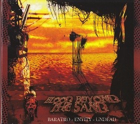 Entity / Baratro / Undead - Blood Beyond the Sand