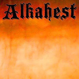 Alkahest - Demo EP