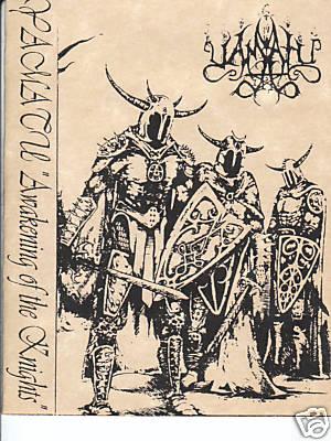 Yamatu - Awakening of the Knights