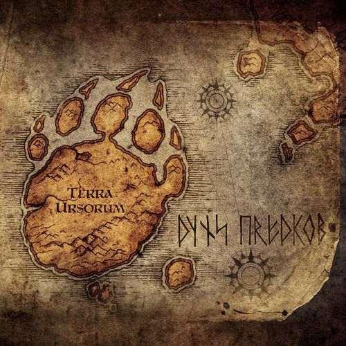 Духи Предков - Terra Ursorum